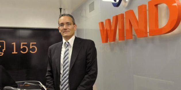 Wind, il numero uno Maximo Ibarra ha confermato la scelta di non esternalizzare i dipendenti della