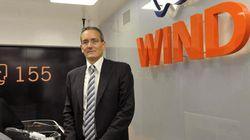 Wind non esternalizza i dipendenti della