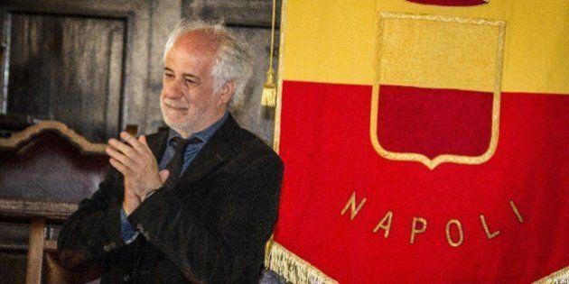 Toni Servillo cittadino onorario di Napoli: