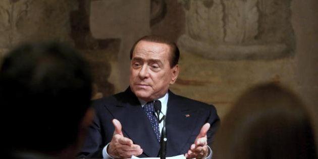 Sentenza Mediaset, Berlusconi interdetto. Confermata l'interdizione di 2