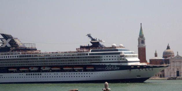 Grandi navi, il sindaco Giorgio Orsoni: