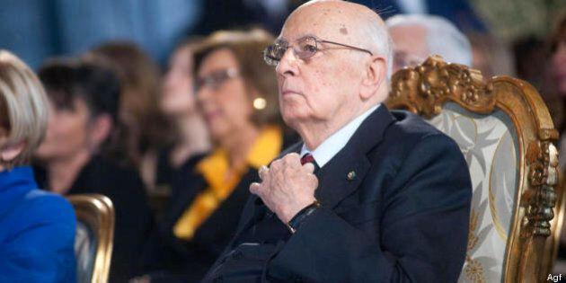 Trattativa Stato-mafia, Cassazione: distruggere intercettazioni tra Giorgio Napolitano e Nicola