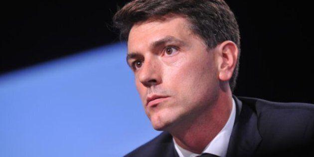 Davide Serra, il creatore del fondo Algebris che sosteneva Matteo Renzi ora sceglie Mario