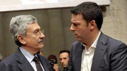 Il patto europeo tra Renzi e D'Alema. E per Max si apre la porta della Commissione
