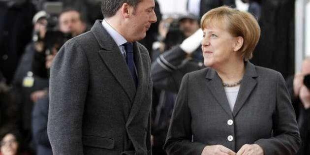Matteo Renzi e il cappotto abbottonato male. Tony Scervino, stilista del premier, dice: