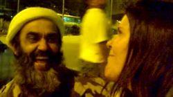 Osama Bin Laden è vivo e fa il barista ai Mondiali (FOTO,