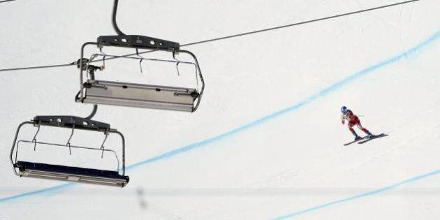 Olimpiadi Sochi: flop del turismo, pochi i visitatori dall'estero. I giochi più costosi della storia...