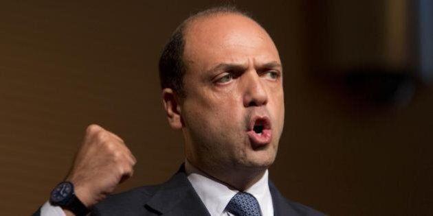 Pdl, gli uomini di Angelino Alfano si contano: sono 28 alla Camera e 33 al