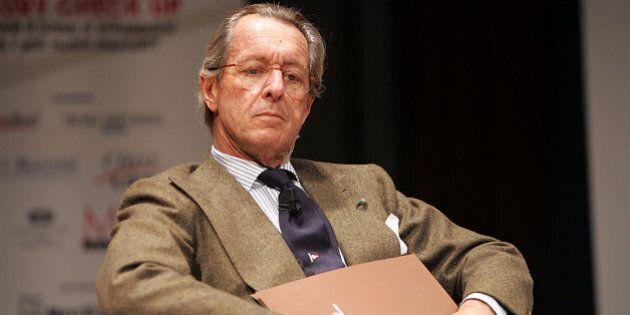 Sergio Loro Piana morto. L'imprenditore del cachemire aveva 69