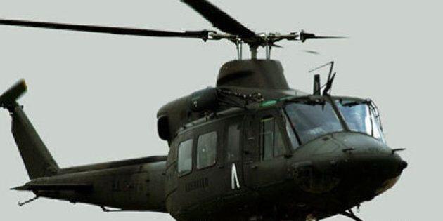 Amianto negli elicotteri Forze Armate, Inail conferma. Il Movimento 5 Stelle deposita interrogazione