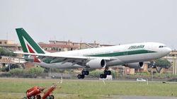 Alitalia, varie ipotesi per le