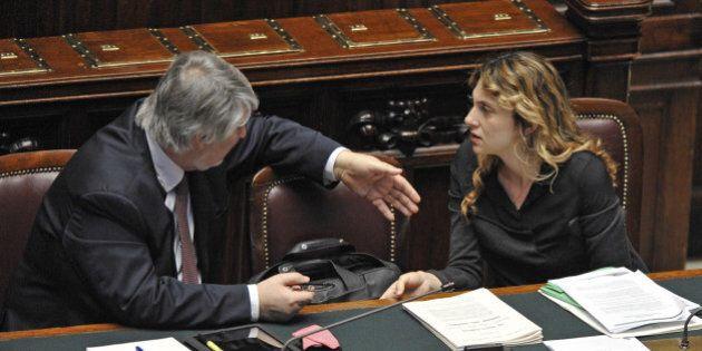 Giuliano Poletti a Marianna Madia:
