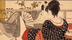 Viaggio alle sorgenti dell'eros giapponese. Si parte dal British Museum
