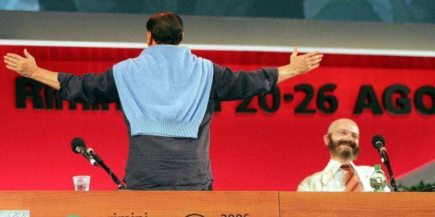 Silvio Berlusconi: dopo venti anni tutta Comunione e liberazione abbandona il Cavaliere.