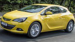 Opel a Shanghai dopo una assenza di cinque