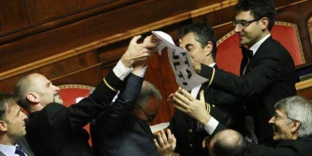 Stipendi dei parlamentari: gli italiani sono i più pagati d'Europa. Prendono 4,7 volte il pil procapite...