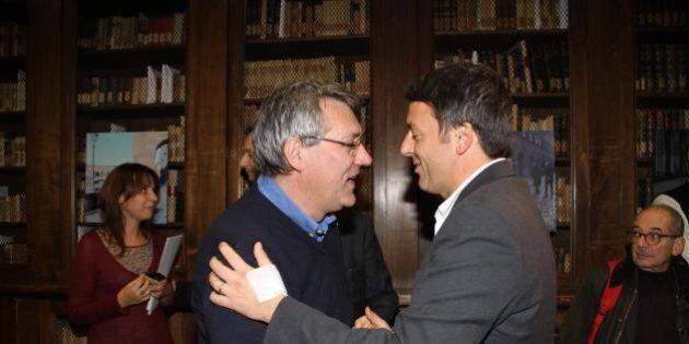Maurizio Landini apre a Matteo Renzi sul Job act: