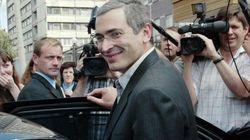Khodorkovsky libero: