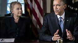 Presidenziali 2016? Hillary lascia la porta