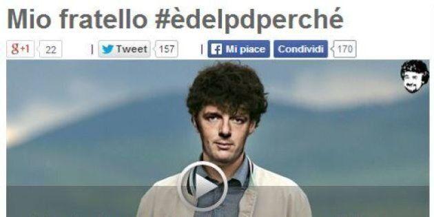 Beppe Grillo contro Matteo Renzi: