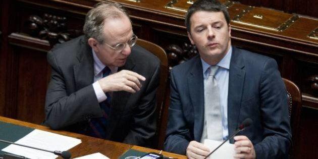 Matteo Renzi, Morgan Stanley promuove con riserva la politica economica del