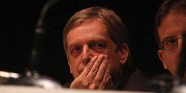 Congresso Pd, Gianni Cuperlo risponde a Renzi: