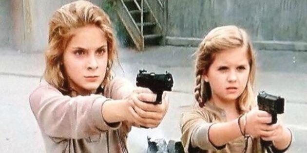 The Walking Dead, Brighton Sharbino minacciata di morte. In passato nel mirino dei fan la produttrice...