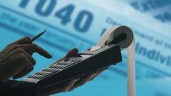 Saccomanni corregge la Cna: pressione fiscale al 44,3% nel 2013. Le tasse