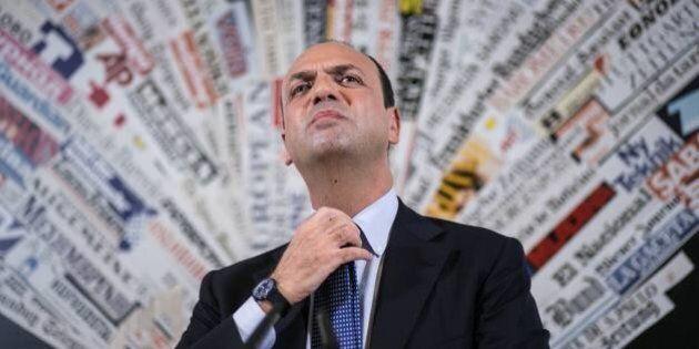 Nuovo centrodestra, Angelino Alfano ha la sua rete: Da Ruini a Cl, dal Ppe al Quirinale, fino alla