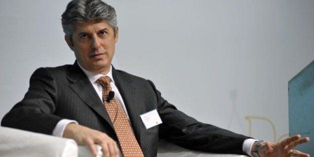 Marco Patuano rinuncia a un compenso extra da 400 mila euro,