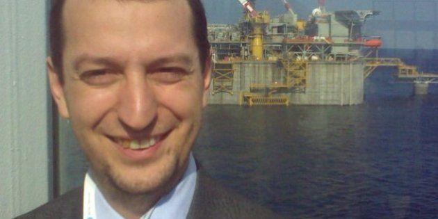 Carlo Stagnaro, economista liberista, probabile consulente del ministro Federica Guidi