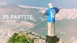 Cristo Redentore con la maglia dell'Italia, l'arcidiocesi di Rio pronta a chiedere 7 milioni di euro alla