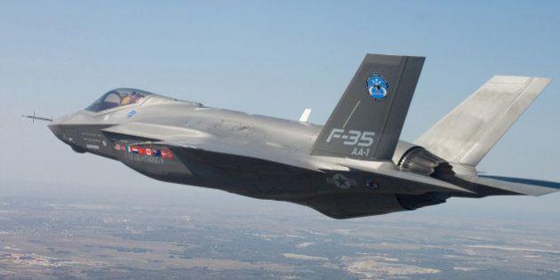 F-35, Giorgio Napolitano digerisce il