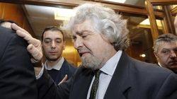 Beppe Grillo non risponde alle procure per evitare l'