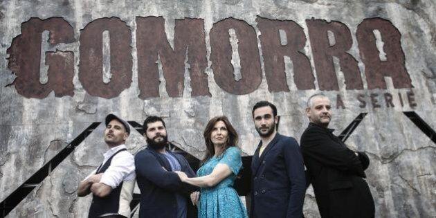 Gomorra - La serie, il miglior racconto epico degli ultimi 20