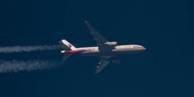 Aereo malese scomparso: il pilota italiano di Boeing 777 Danilo Recine: