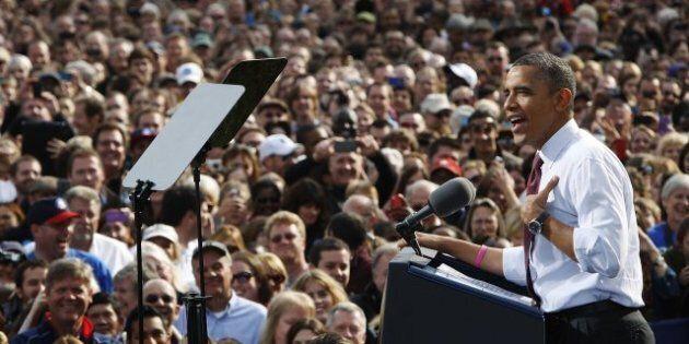 Obama in Ohio riscopre il femminismo d'antan. I due candidati si sfidano sul