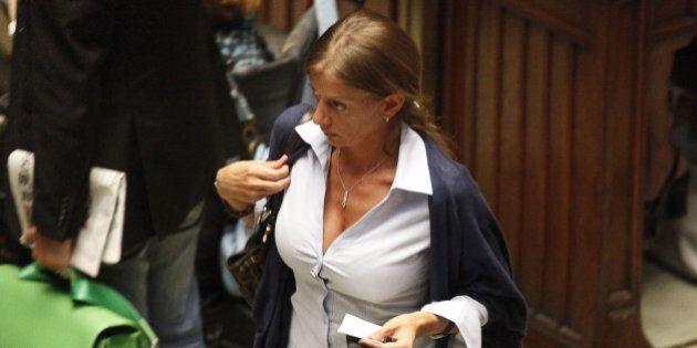 Mariarosaria Rossi capo dello staff di Fi: