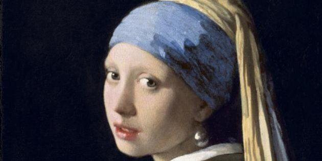 Ragazza con l'orecchino di perla. Il curatore Marco Goldin: