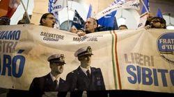 Protesti per il ritorno dei marò? L'India ti nega il