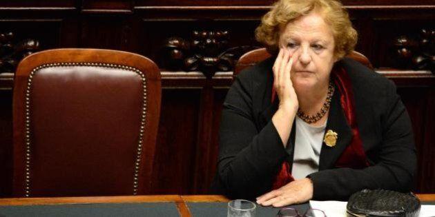 Anna Maria Cancellieri, anche Mario Monti scarica il ministro della Giustizia su caso Ligresti: