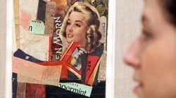 Il pioniere della pop art