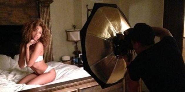 Eddie Murphy, le figlie si spogliano per un set di lingerie. Le foto su Instagram per la gioia dei fan