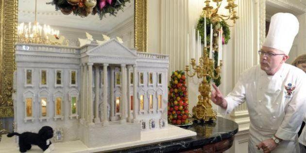 Bill Yossef, il pasticcere della Casa Bianca si dimette: