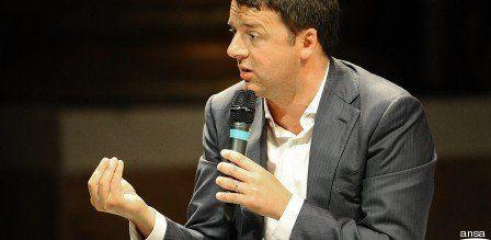 Caro Renzi, ti avevamo avvertito che c'è da rifare il