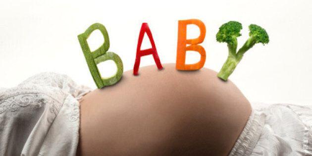 Gravidanza: la dieta giusta per le future mamme. 10 consigli per 9 mesi