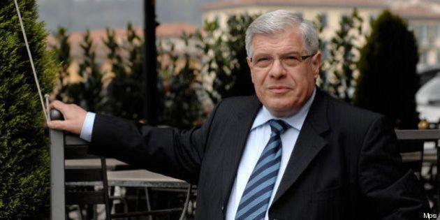 Mps, Gabriello Mancini non poteva essere riconfermato alla Fondazione nel 2009. Esposto della Lega alla...