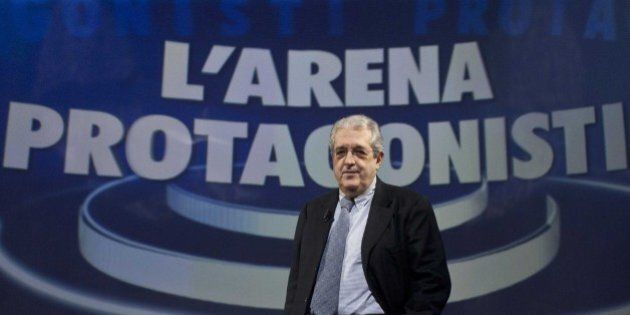 Fabrizio Saccomanni: