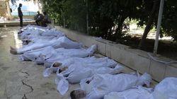 Siria, ispettori Onu: