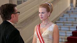 Nicole Kidman è Grace di Monaco: le prime immagini del film (FOTO